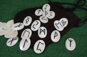 Runen Set