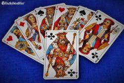 Great Russia Standard - Spielkarten