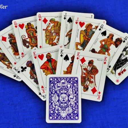 Jakob`s Bible Cards