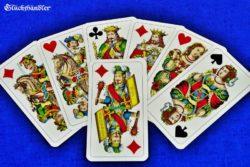 Luxus Tarock - Spielkarten