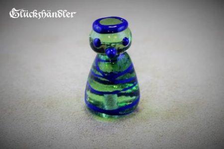 Spielstein Glas Birka Grab 750 Hnefi