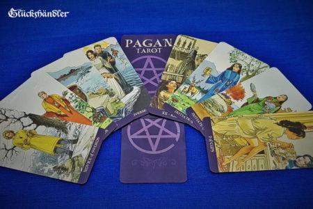 Hexenkult Tarot - Pagan Tarot