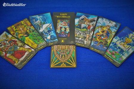 Tarot Illuminati -