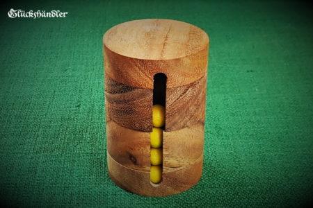 Kugelturm, Zauberturm aus Holz