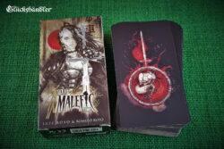Tarot Malefic -von Luis & Romulo Royo