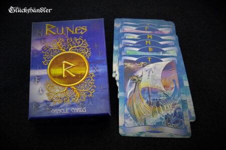 Runen Orakelkarten I (2)