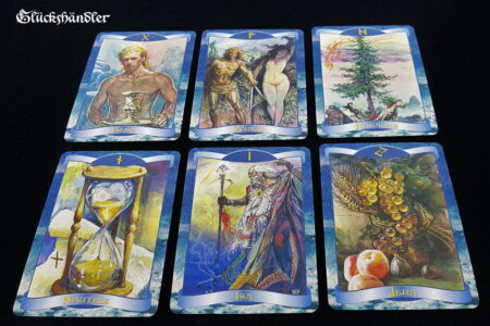 Runern Orakel Karten 7-12